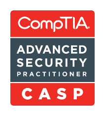 CompTIA Advanced Security Practitioner, CASP