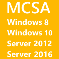MCSA Windows